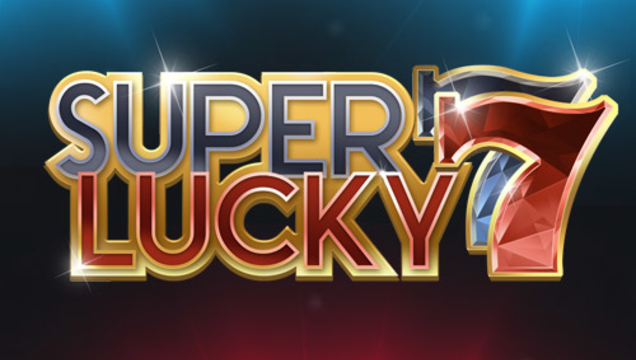 SuperLucky7