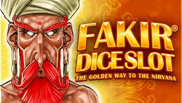 Fakir Dice Slot