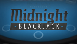 Midnight Blackjack
